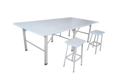QC TABLE